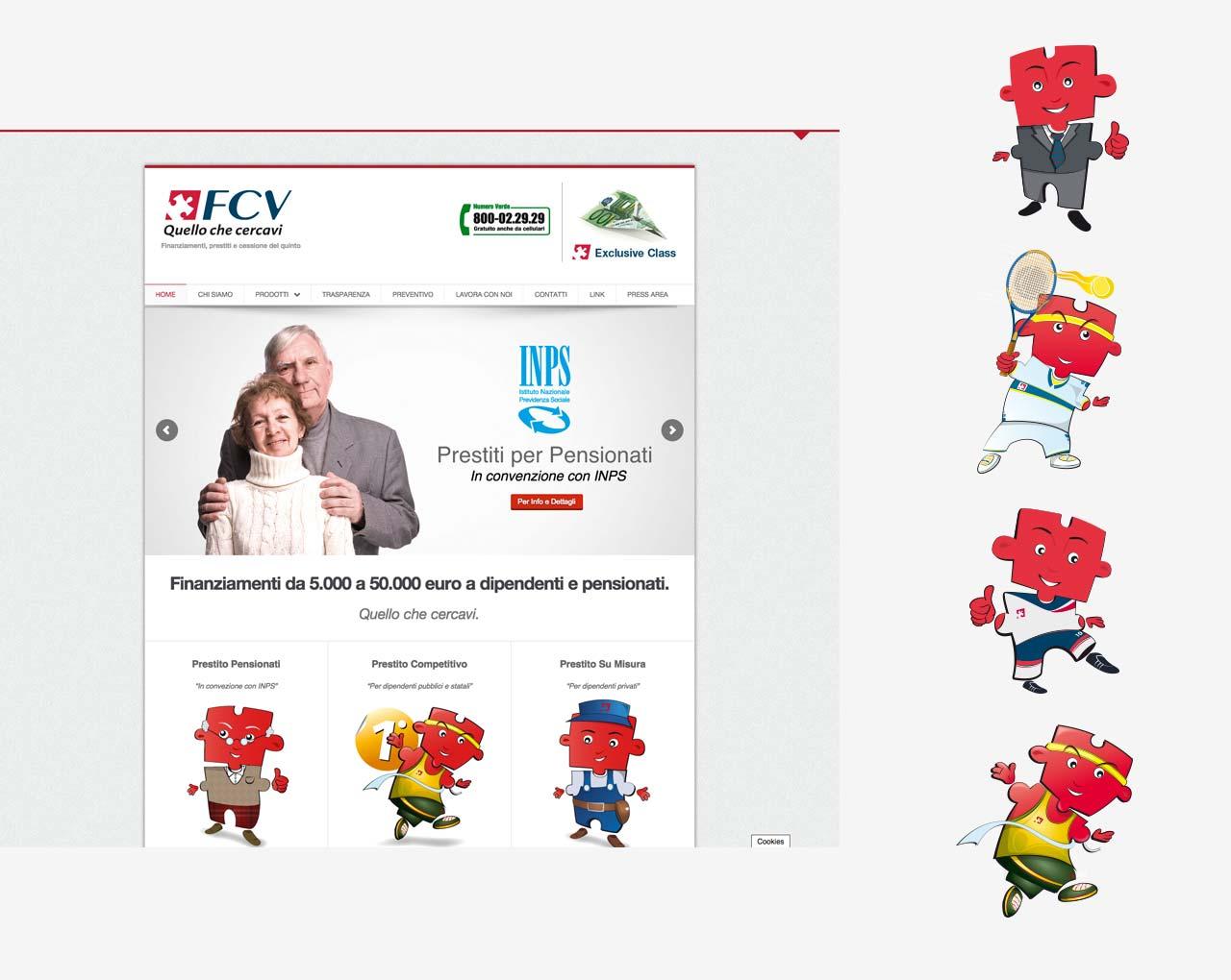 FCV Servizi Finanziari