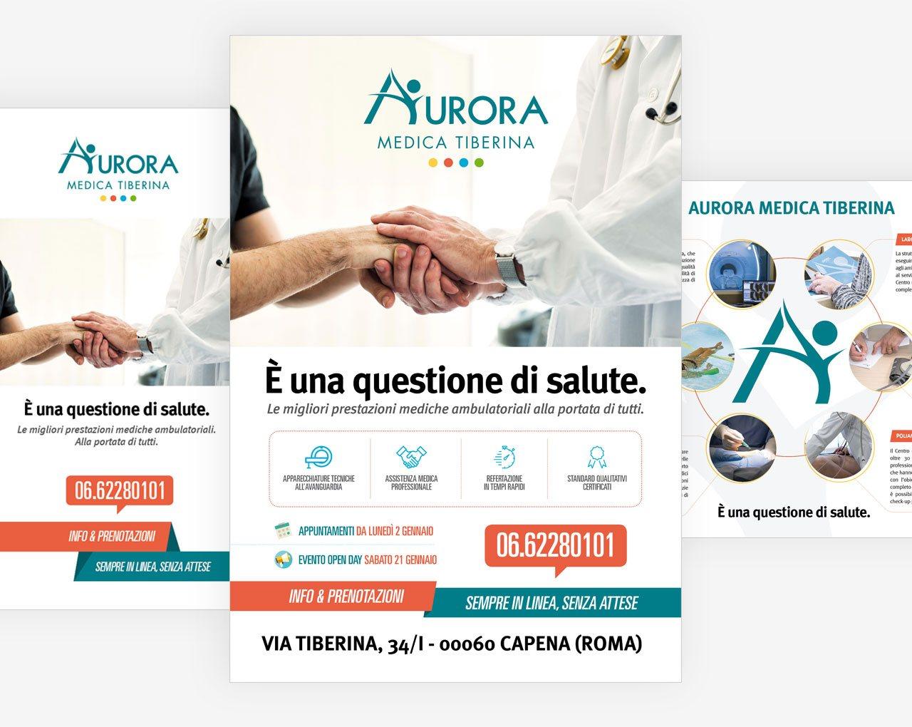 Aurora Medica Tiberina